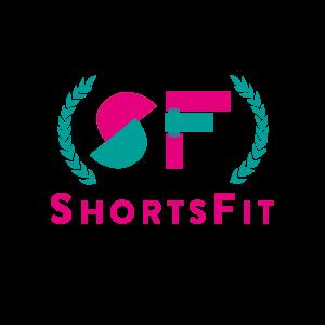 Logo ShortsFit Distribucion