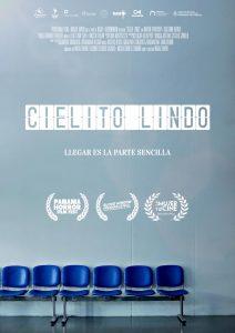 cielito lindo, poster, magalí bayón, shortsfit, shortsfit distribucion, distribución de cortometrajes, cine argentino, female filmmaker, cortometraggi, short films, short films distribution
