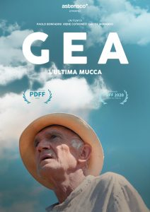 gea, ultima mucca, the last cow, short film, cortometraggio, shortsfit, shortsfit distribucion, collettivo asterisco