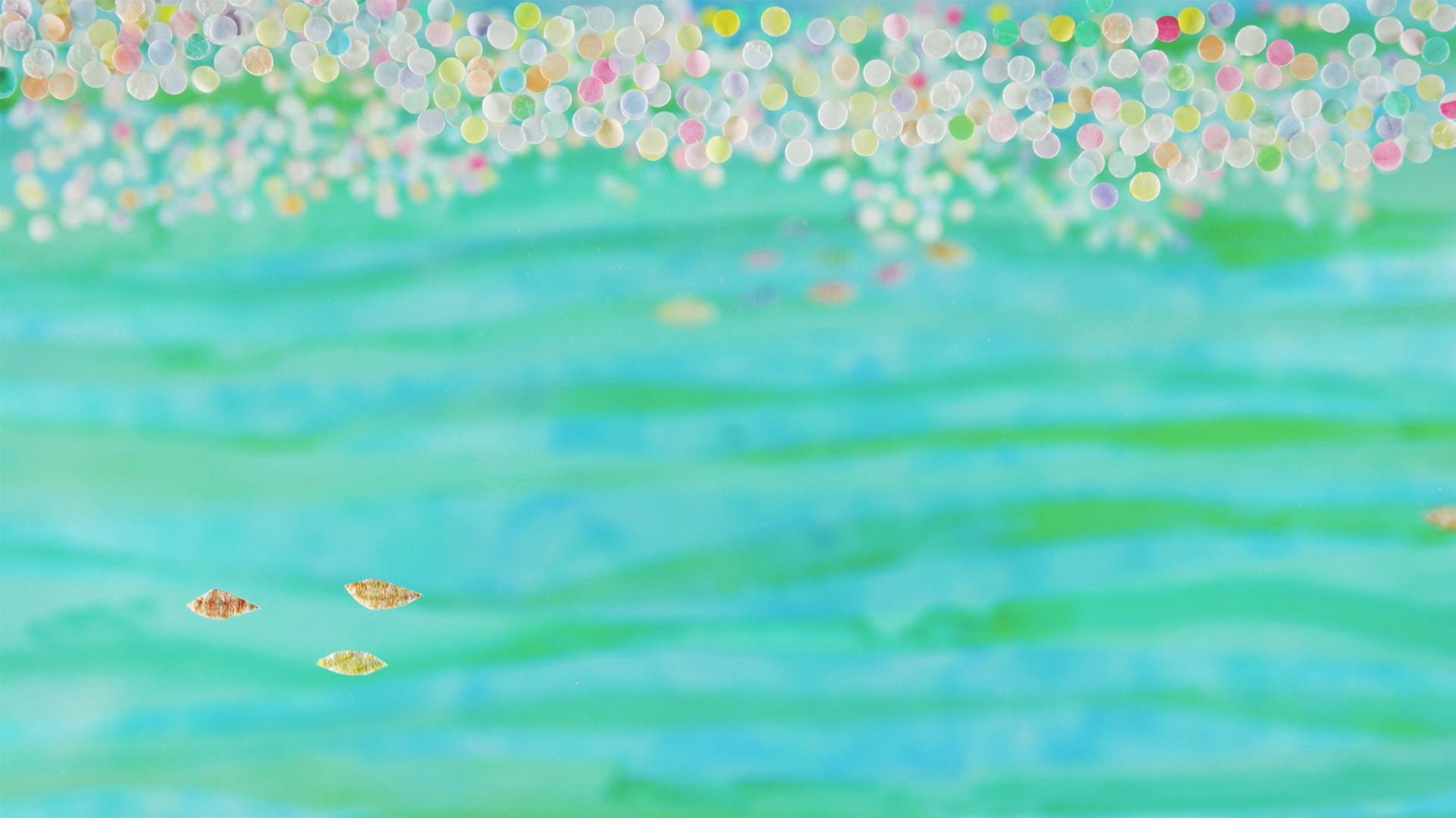 jardin movil, poster, miniseries, animation, films for babies, preschool, stop motion