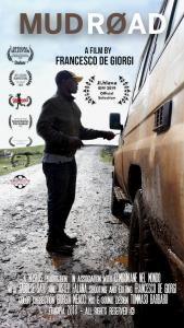 Mud Road, Poster, ShortsFit Distribucion