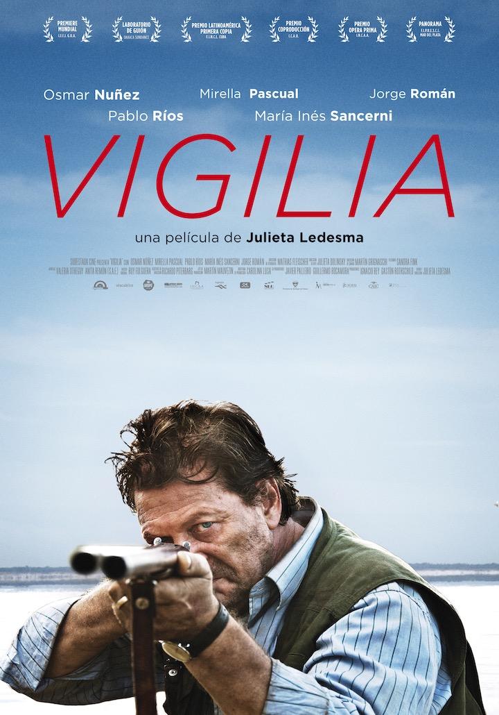 Vigilia, Poster, ShortsFit