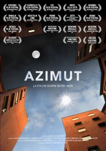 azimut, poster, locandina, awards, film awards, shortsfit, shortsfit distribucion, distribuzione cortometraggi, italy